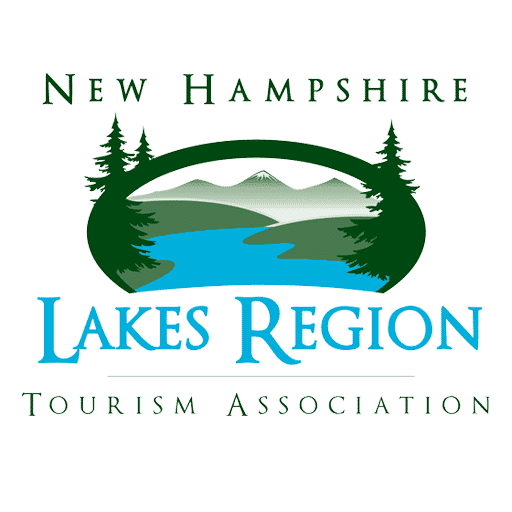 Lakes Region NH Tourism Association logo