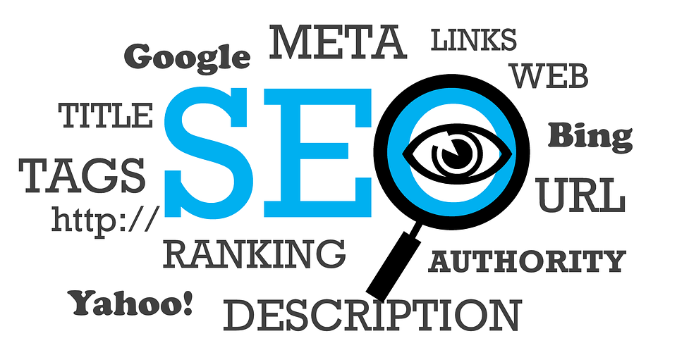 Elements of Search Engine Optimization