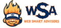 Web Smart Advisor Logo